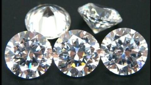 Diamante o non diamante, questo è il problema!!!!