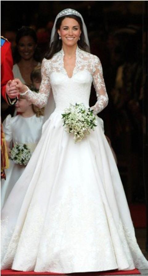 Quale gioiello per una sposa?